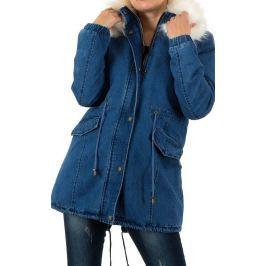 Női farmer téli kabát divat Artra