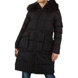 Női elhúzódó téli kabát divat Artra