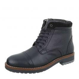Férfi bőr cipő Coolwalk