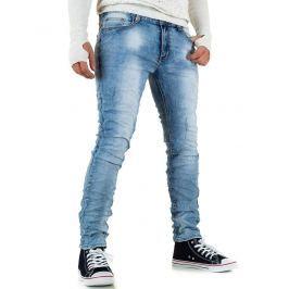 Férfi farmer nadrág Jeans DKLIC