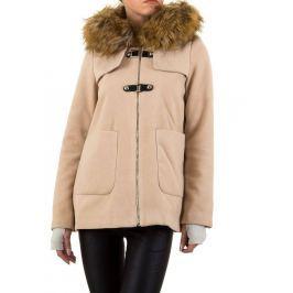 Női kabát prémes Naomi Kent