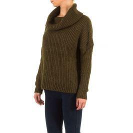Női elegáns pulóver