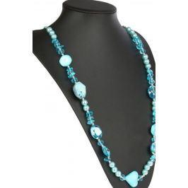 Női elegáns nyaklánc