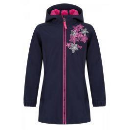 Lányok softshell kabát Loap
