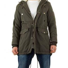 Férfi Uniplay stílusú kabát