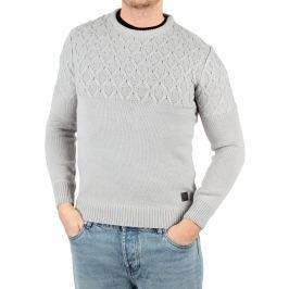 Férfi elegáns pulóver bátor