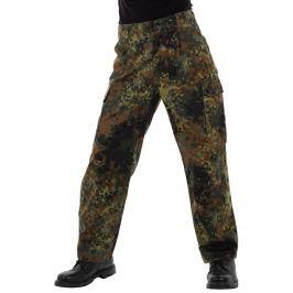 Német katonai férfi nadrág