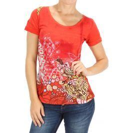 Női divat póló Sidecar