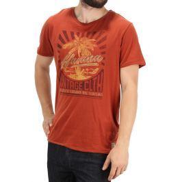 Férfi T-Shirt Jack & Jones