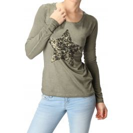 Női póló szüreti Sublevel