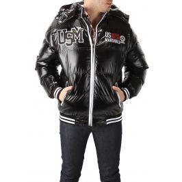 Férfi téli kabát US Marshall