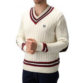 Férfi pulóver Chaps