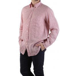 Férfi divatos Gant póló