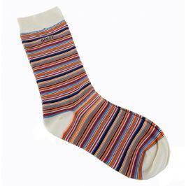 Női elegáns zokni Gant