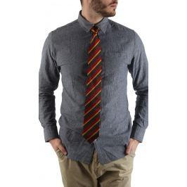 Férfi elegáns nyakkendő Gant
