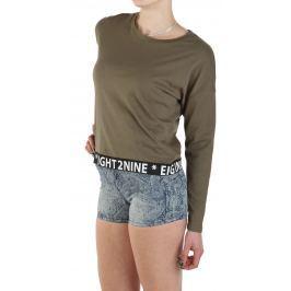 Női kényelmes Eight2Nine póló