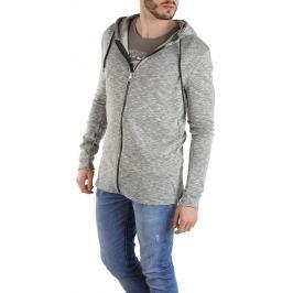 Férfi kényelmes Sublevel pulóver
