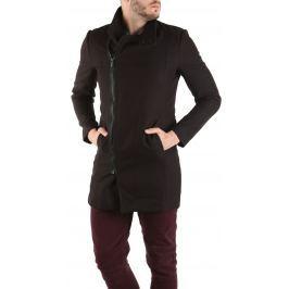 Pannyas fekete kabát Zara