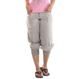 Ladies Linen 3/4 Pants Spot