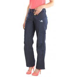 Női adidas Performance Jeans nadrág