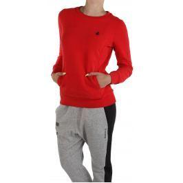 Női Ferrari pulóver