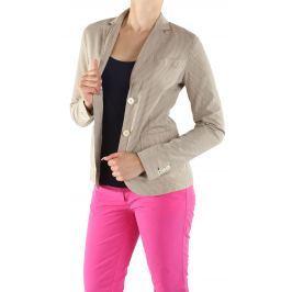 Női dzseki fűző Gant