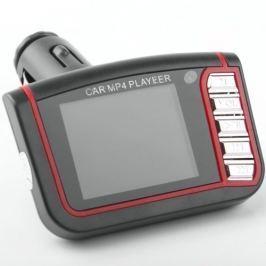 MP4 FM Transmitter 1.8'