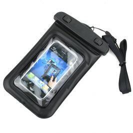 Univerzális vízálló telefontartó tok mobil tartó
