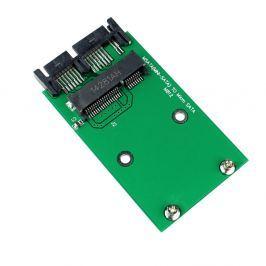 mSATA -  Micro SATA átalakító adapter