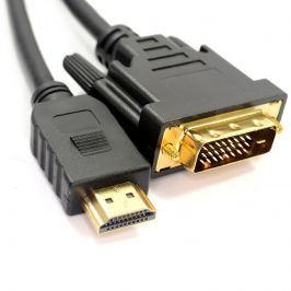 HDMI - DVI adapter, átalakító kábel