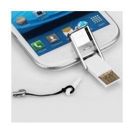 OTG MicroSD olvasó