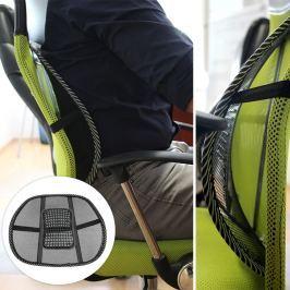 Tartásjavító háttámasz - Ülj végre kényelmesen!