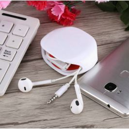 Automatikus mini kábel feltekerő / csévelő