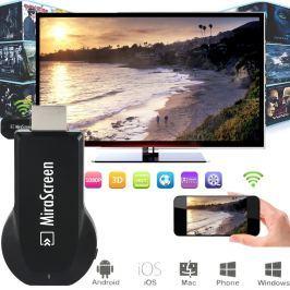 MiraScreen TV okosító
