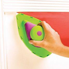 Festőhenger, a pontos otthoni festéshez