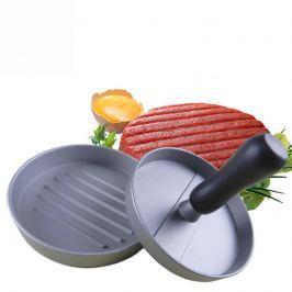 Tapadásmentes Hamburger Húsformázó