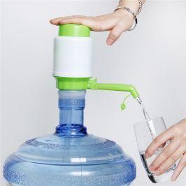 Vízcsap palackozott vízhez