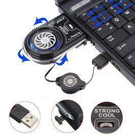 Laptop USB vákuum hűtő