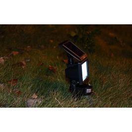 30 LED- es napelemes mozgásérzékelő lámpa