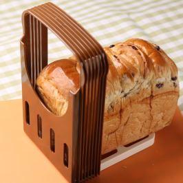 Praktikus kenyérszeletelő