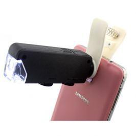 Telefonra csíptethető mikroszkóp