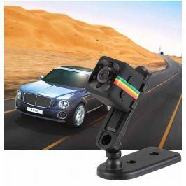 SQ11 HD 1080P-s mini akció kamera