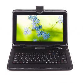 Tablet tok beépített billentyűzettel
