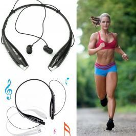 Extrém sport bluetooth headset