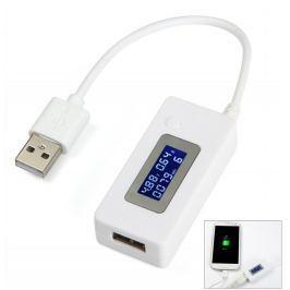 USB feszültség tesztelő