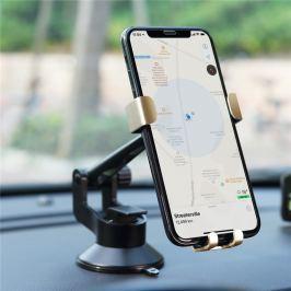Elegáns, 360 fokban forgatható, állítható telefontartó állvány