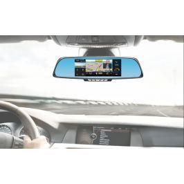 Androidos fedélzeti és tolató kamera tükörre szerelhető