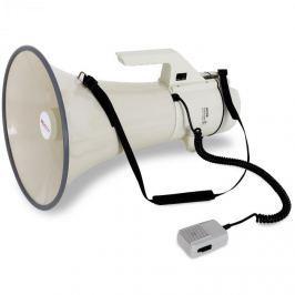 Profi megafon Auna,160 W, leemelhetõ mikrofon