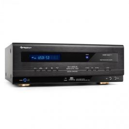 HiFi-Receiver Auna USB-SD-MP3 Surround erősítő 1000W