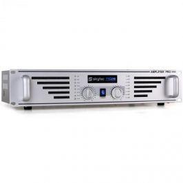 Skytec DJ PA erősítő PA-240 480 W